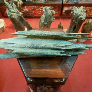 Rare Fragrance Agarwood Aloeswood Handy Sculpture Art Colletion Fengshui 5