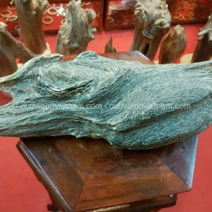 Rare Fragrance Agarwood Aloeswood Handy Sculpture Art Colletion Fengshui 4