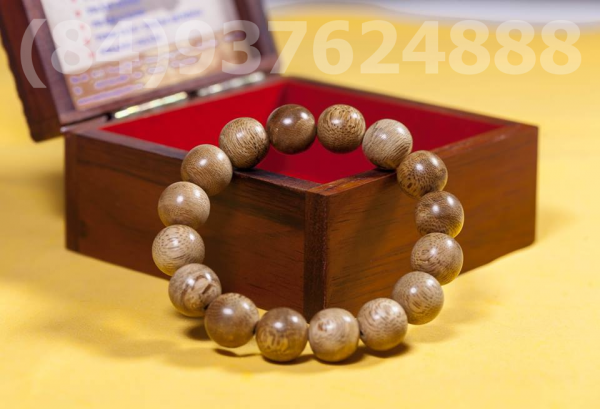 Vietnam agarwood Beaded Bracelet – Natural agarwood mala Beads Bracelet – Agarwood Meditation mala Beads – aloeswood Beads Bracelet – Tibetan mala Prayer Beads - agarwood Prayer beads 20