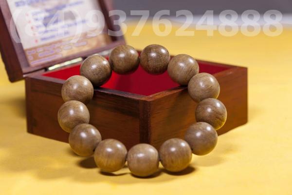 Vietnam agarwood Beaded Bracelet – Natural agarwood mala Beads Bracelet – Agarwood Meditation mala Beads – aloeswood Beads Bracelet – Tibetan mala Prayer Beads - agarwood Prayer beads 21