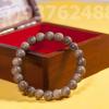 Vietnam agarwood Beaded Bracelet – Natural agarwood mala Beads Bracelet – Agarwood Meditation mala Beads – aloeswood Beads Bracelet – Tibetan mala Prayer Beads - agarwood Prayer beads 22