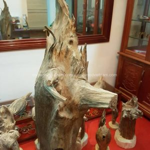 Rare Fragrance Agarwood Aloeswood Handy Sculpture Art Colletion Fengshui 1