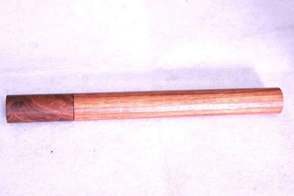 3 Set Wooden Box - Viet NAM Agarwood Aloeswood Incense Sticks 21cm 20g net About 100 Sticks