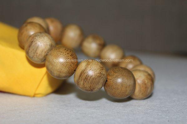 Vietnam agarwood Beaded Bracelet – Natural agarwood mala Beads Bracelet – Agarwood Meditation mala Beads – aloeswood Beads Bracelet – Tibetan mala Prayer Beads - agarwood Prayer Beads 11