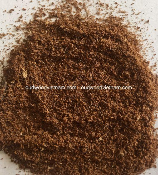 Vietnam Nha Trang Wild Kinam Wood powder