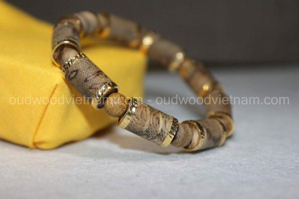 real agarwood bracelet - oudwoodvietnam (2) chen xiang